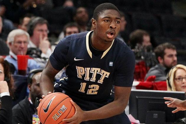 CBI Tournament 2012: Bracket, Picks and Predictions for Entire Field