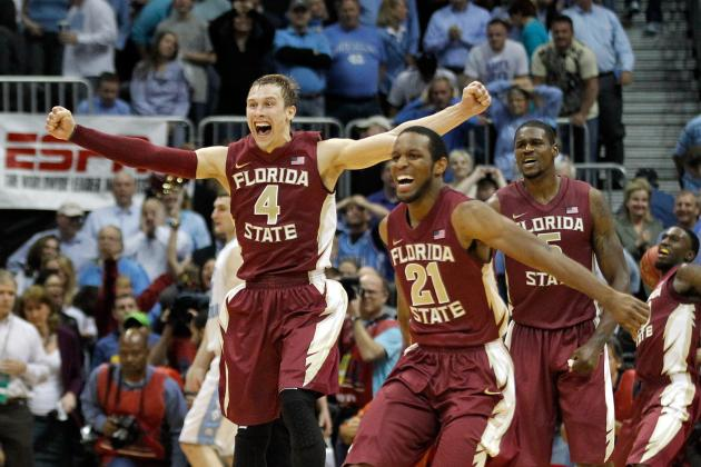 Florida State vs. St. Bonaventure: Time, TV Schedule, Spread Info & Predictions
