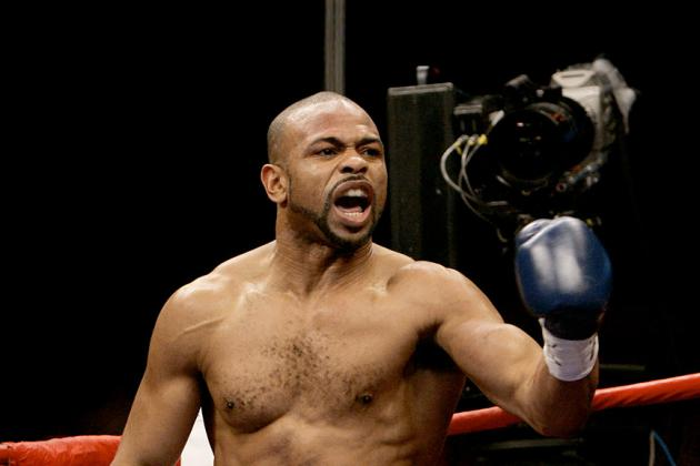 Roy Jones Jr. Says He'd Beat Floyd Mayweather, But Pacquiao's a Different Animal