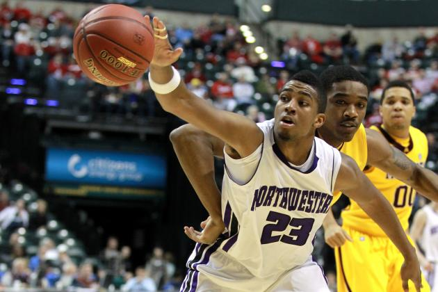 NIT 2012: Northwestern Will Redeem Painful Season with NIT Glory