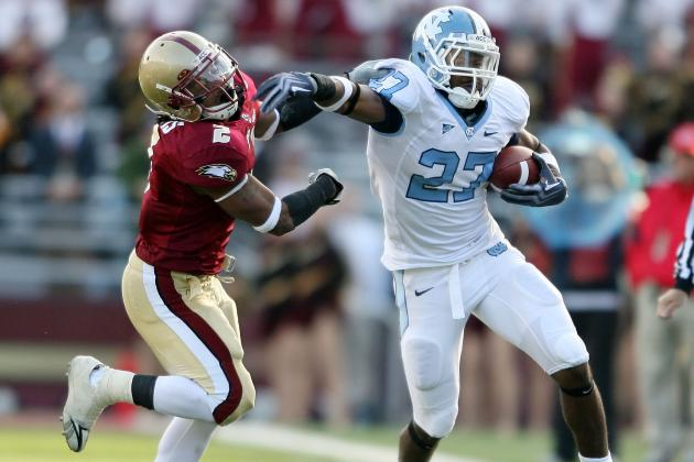North Carolina Football: Former UNC Player Involved in Scandal Hammers NCAA