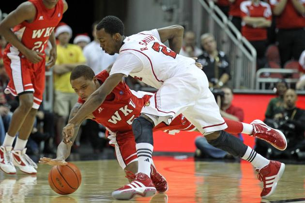 Western Kentucky University: NCAA March Madness' Least Likely Cinderella