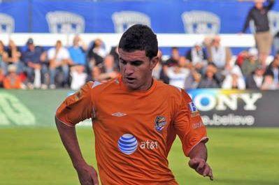 Toronto FC Sign 24-Year-Old Central Defender Logan Emory