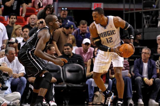 NBA Trade Rumors: Can Orlando Maintain Financial Flexibility to Please Dwight?