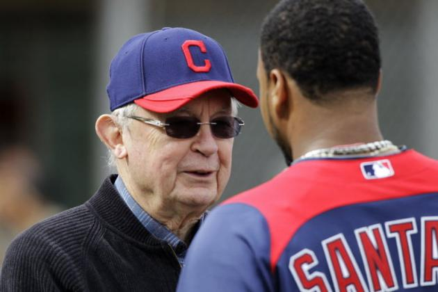 Cleveland Indians 2012 Outlook: Time for Fans to Put Up or Shut Up?