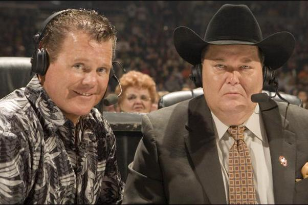 WWE News: Jim Ross Addresses Rumors of His Announcing Duties at WrestleMania 28