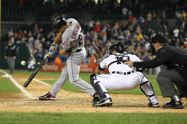 Cleveland Indians 2012 Outlook: Nemesis, Tigers Be Thy Name