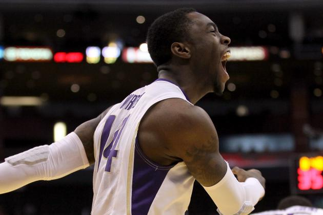 NIT 2012: Tony Wroten and Most Exciting Players You Must Watch