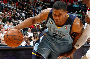 Rudy Gay Injury: Concussion May Keep Memphis Grizzlies Top Scorer out vs. Lakers