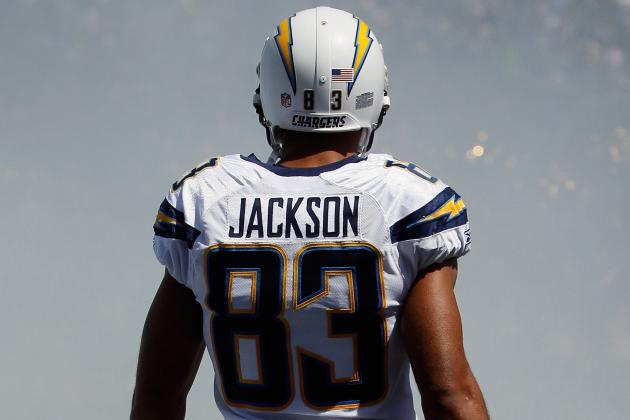 NFL Free Agent Signings 2012: Grades, Twitter Reaction and Analysis