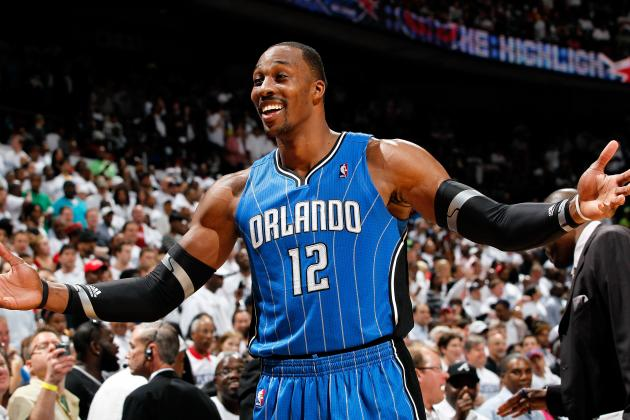 NBA Trade Rumors: Why Dwight Howard Is Holding the Orlando Magic Hostage