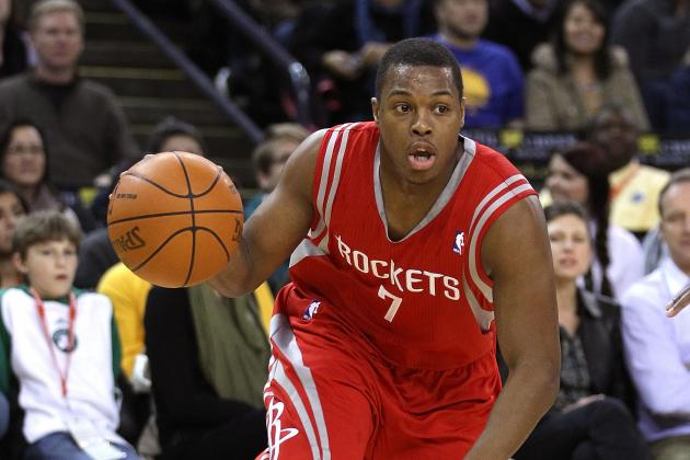 NBA Trade Deadline: 5 Burning Questions for the Houston Rockets