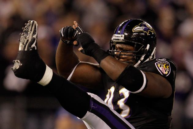 How Can New England Patriots Bolster Defensive Line with Free Agents in 2012?