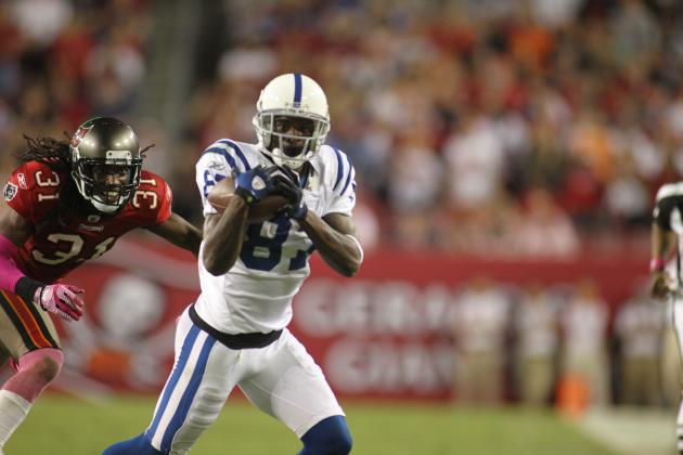 NFL Free-Agent Rumors: Chicago Bears and 3 Teams That Must Land Reggie Wayne