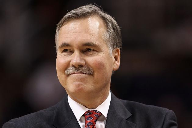 Latest Odds on Mike D'Antoni's Future with New York Knicks