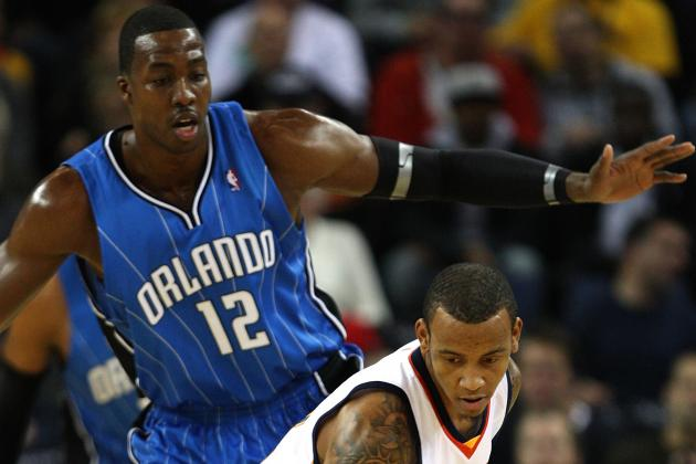 NBA Rumors: Monta Ellis Wouldn't Bring a Title to Dwight Howard in Orlando