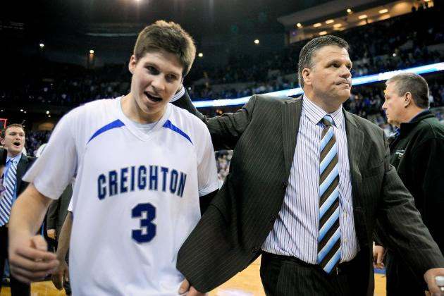 Creighton vs. Alabama: Game Time, TV Schedule, Spread Info and Predictions