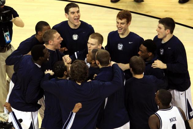 ESPN NCAA Bracket 2012: Which Analyst Made the Best Predictions