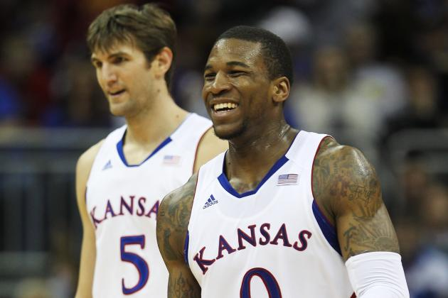 Kansas Basketball: What Experts Say About Jayhawks' NCAA Tournament Chances