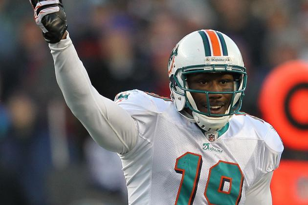 Why Did the Miami Dolphins Trade Brandon Marshall to the Chicago Bears?