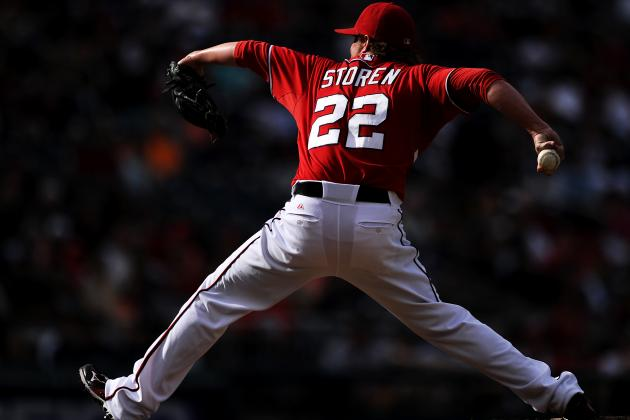 Washington Nationals: 2 Keys to Having a Successful 2012 Season