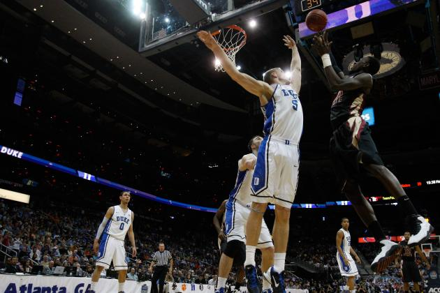 NCAA Tournament 2012: Breaking Down No. 2 Seeds' Chances of Winning It All