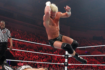 Could Dolph Ziggler Become the Next Shawn Michaels?