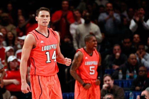 Bringing Madness into March:  Early Upsets in This Years NCAA Tournament