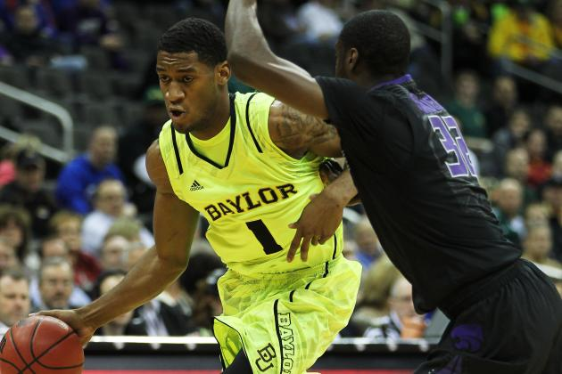Perry Jones III Can Lead Baylor Deep into the Dance