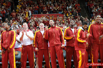 March Madness 2012: The Iowa State Cyclones Won't Fold to the Defending Champs