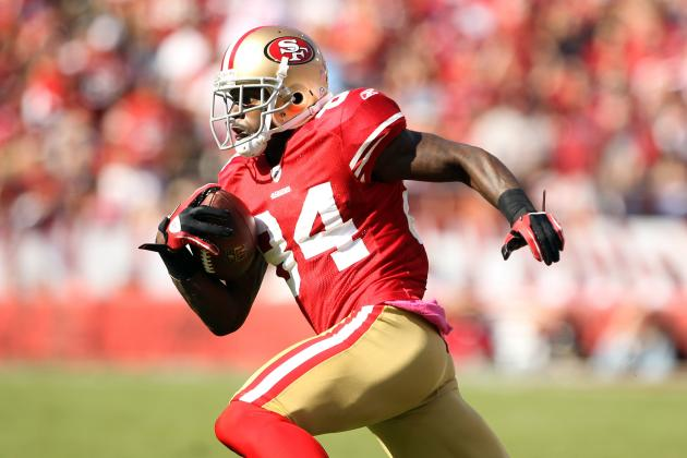Josh Morgan to Washington Redskins: Deal Analysis, Grade and Twitter Reaction