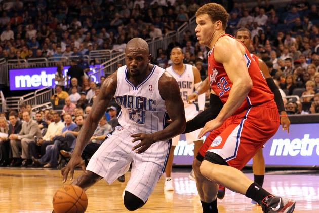 NBA Rumors: Timberwolves Interested in Orlando Magic's Jason Richardson