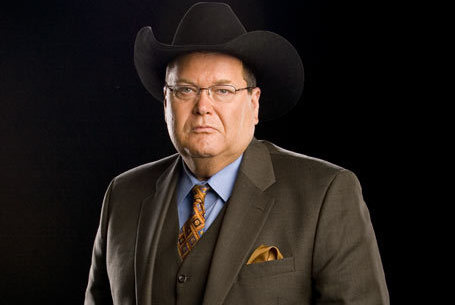 WWE News: Jim Ross Shoots on the Rock's Mystery Hater