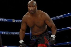 Gary Goodridge Story Highlights Dangers of CTE in MMA Competition