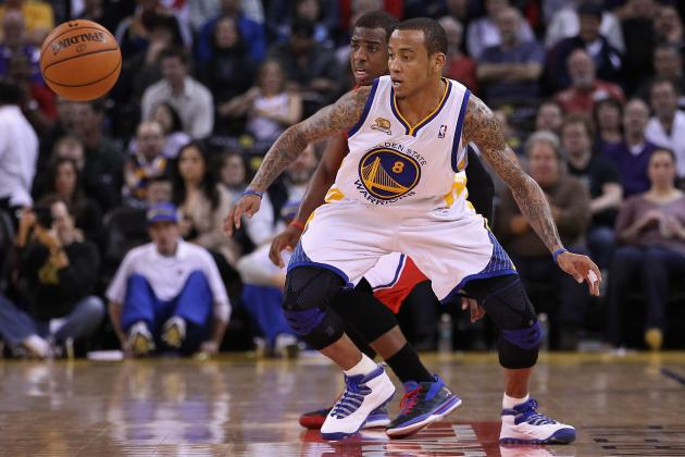 Report: Bucks Send Stephen Jackson, Andrew Bogut to Golden State for Monta Ellis