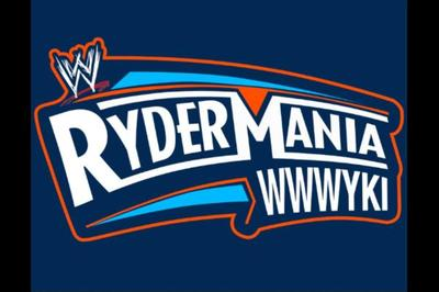 WrestleMania 28: Ryder Releases Special Z!TLIS, Asks to Join Team Teddy