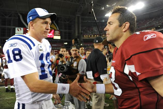 Peyton Manning Rumors: Why Kurt Warner Is Against Peyton Manning to Arizona