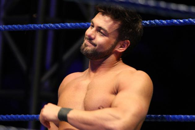Surviving the WWE: Can Justin Gabriel Make an Impact?