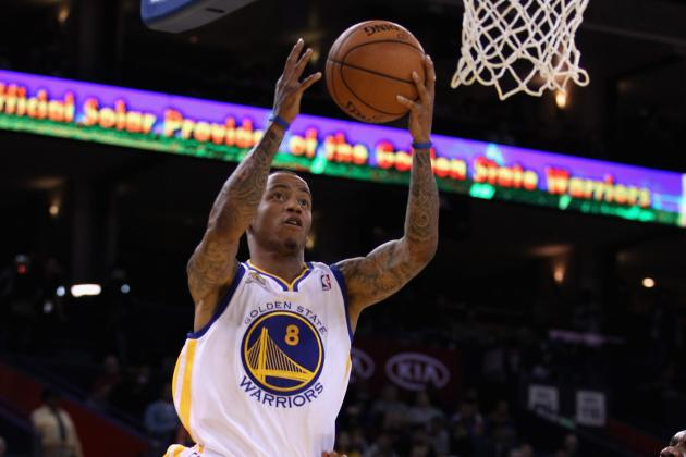 Golden State Warriors: Monta Ellis Traded to Milwaukee Bucks