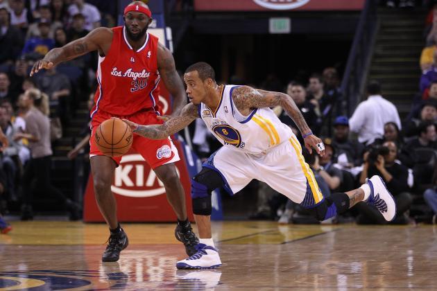 NBA Trade News: How the Warriors-Bucks Trade Affects Both Teams