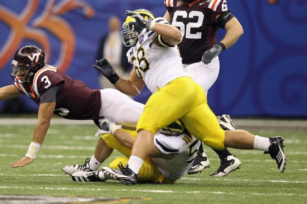 2012 NFL Draft Predictions: Players Making Their Way Up Draft Boards