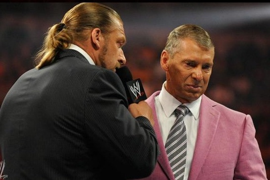 WWE News: Major Backstage Power Shift Between Vince McMahon and Triple H