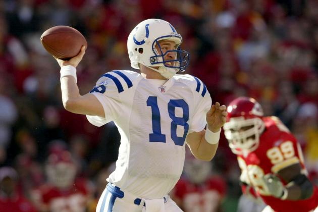 Peyton Manning to Chiefs: Why Ex-Colts QB Would Look Good in Kansas City