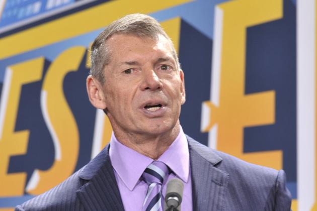 Vince McMahon, WWE Network, and the Necessary Steps to Launch: WWE Overhaul