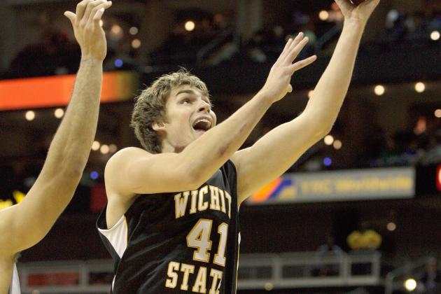 March Madness 2012 Bracket: Wichita State Shockers Scouting Report