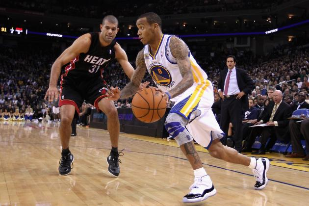 Monta Ellis to Bucks: Why Ellis Isn't the Most Important Piece in the Deal