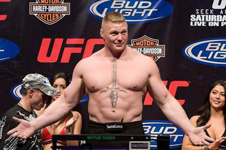 UFC 2012: A World Without Brock Lesnar