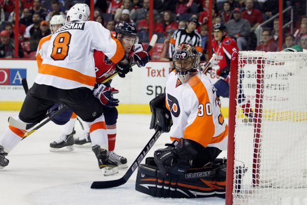 Philadelphia Flyers: Ilya Bryzgalov's Faithful Were Not Blind