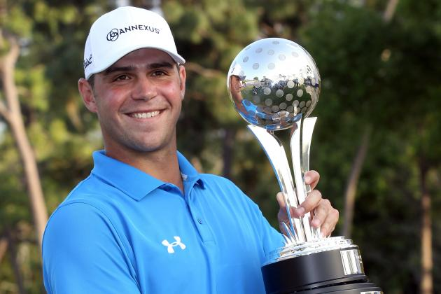 Transitions Championship 2012: Preview, Tee Times and TV Schedule