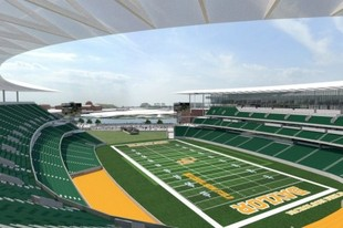 Baylor Bears Football: Record Donation May Land Team New 45,000-Seat Stadium